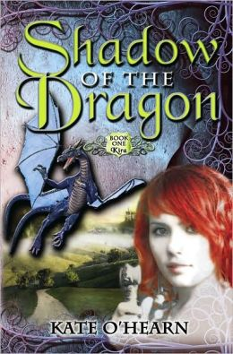 Shadow of the Dragon: Book One, Kira