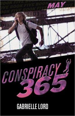 Conspiracy 365 - May