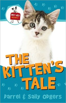 The Kitten's Tale (Pet Vet Series #5)