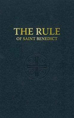 The Rule of St. Benedict, PB