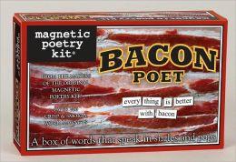 Bacon Poet