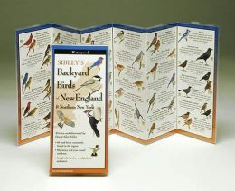 Sibley's Backyard Birds of New England & Northern New York