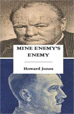 Mine Enemy's Enemy