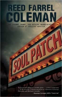 Soul Patch (Moe Prager Series #4)