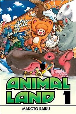 Animal Land 1