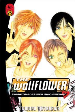 The Wallflower, Volume 25: Yamatonadeshiko Shichihenge