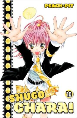 Shugo Chara!, Volume 10