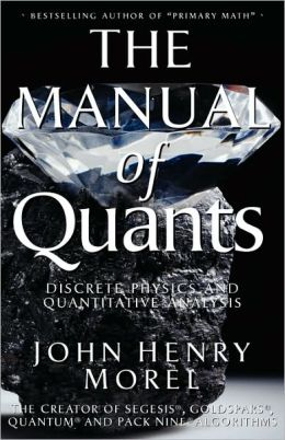 The Manual Of Quants