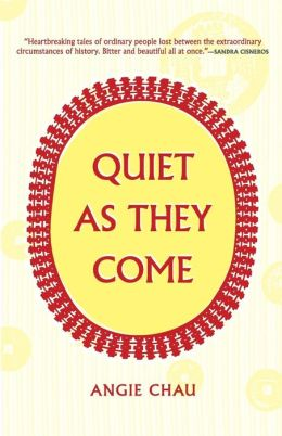 Quiet As They Come
