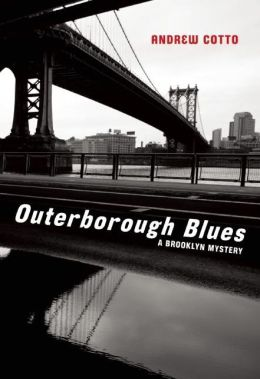 Outerborough Blues: A Brooklyn Mystery