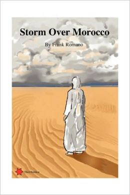 Storm Over Morocco, 3rd Edition