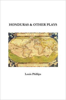 Honduras & Other Plays