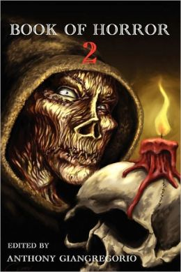 Book Of Horror 2