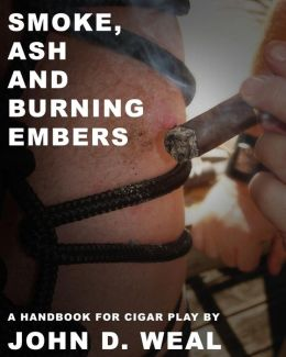 Smoke, Ash And Burning Embers