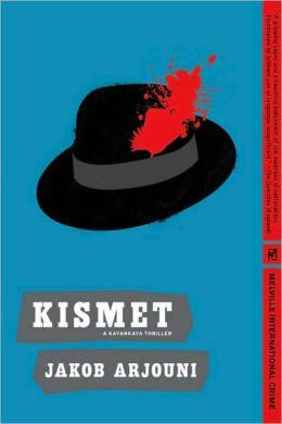 Kismet (Kemal Kayankaya Series #4)