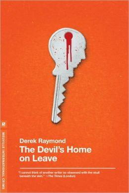 The Devil's Home on Leave (Factory Series #2)
