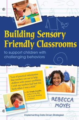 Building Sensory Friendly Classrooms to Prevent Problem Behaviors: Implementing Data-Driven Strategies!