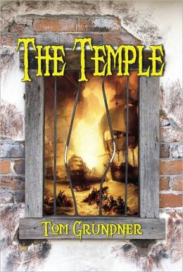 THE TEMPLE: Book Three of the Sir Sidney Smith Series