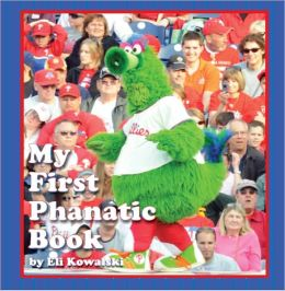 My First Phanatic Book