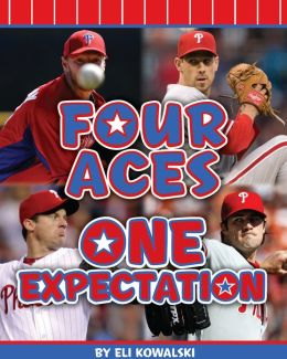 Four Aces: One Expectation (PagePerfect NOOK Book)