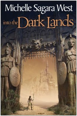 Into the Dark Lands (The Sundered Series #1)