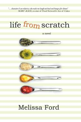 Life From Scratch