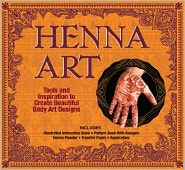 Henna Art: Tools and Inspirations to Create Beautiful Body Art Designs