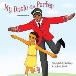 My Uncle the Porter: Airplanes and Airports