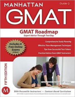 The GMAT Roadmap: Expert Advice Through Test Day