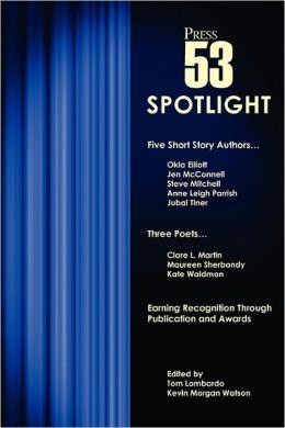 Press 53 Spotlight