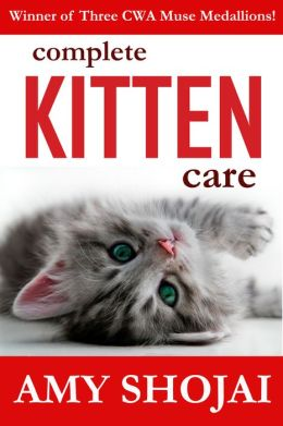 Complete Kitten Care
