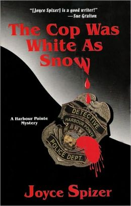 The Cop Was White As Snow