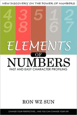 Elements of Numbers: Fast and Easy Character Profiling