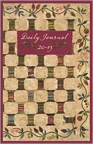 Daily Journal 2013 Edyta Sitar - Laundry Basket Quilts