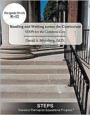 Reading & Writing Across the Curriculum: Steps for the Common Core
