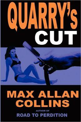 Quarry's Cut (Quarry Series #4)