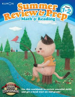 Summer Review and Prep 1-2