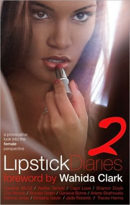 Lipstick Diaries Part 2: A Provocative Look into the Female Perspective