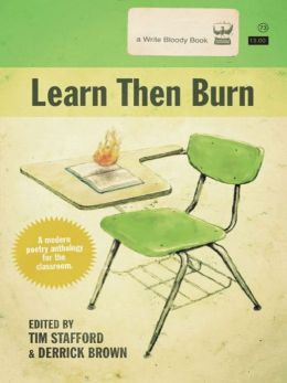 Learn Then Burn: Teachers Manual
