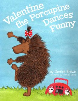 Valentine the Porcupine