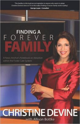 Finding A Forever Family