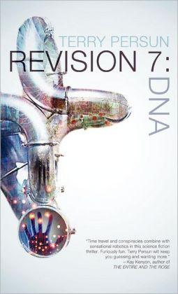Revision 7: DNA (Hardback)