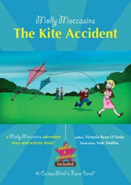 The Kite Accident: Molly Moccasins