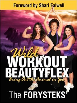 Wild Workout BeautyFlex: Bring Out the Animal in You