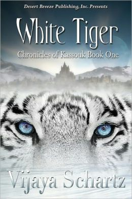 Chronicles of Kassouk Book One: White Tiger