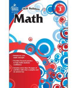 Math, Grade 3