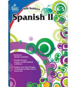 Spanish II, Grades K-5
