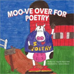 Moo-Ve Over For Poetry