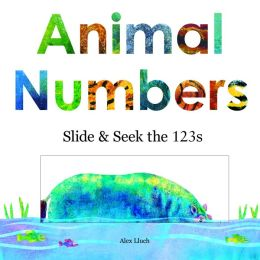 Animal Numbers: Slide and Seek Counting