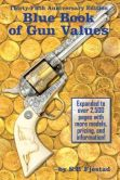 Book Cover Image. Title: Blue Book of Gun Values, 35th Edition, Author: J. P. Fjestad